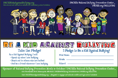 Are Your Kids Safe Against Bullying?