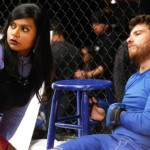 Dana White and MMA on the Mindy Project
