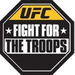 Respect! UFC Fighters Thank The Troops