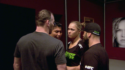 Second Fighter Misses Weight on TUF 18