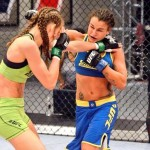 Epic Battle: Jessamyn Duke vs Raquel Pennington