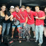 CageFX 25: Small Venue, Exciting MMA Fights, Huge Fun!