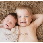 Encourage Your Child To Accept Newborn Sibling
