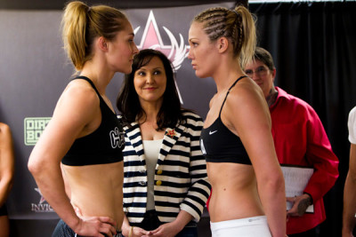 Shannon Knapp Says Invicta Matchmaker Janet Martin Is Gone