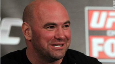 "TUF 20: Dana White says ""It's so impressive, how far women's MMA has come in such a short time"""