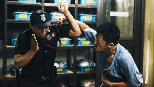 Kill Zone 2 Tony Jaa and Wu Jing